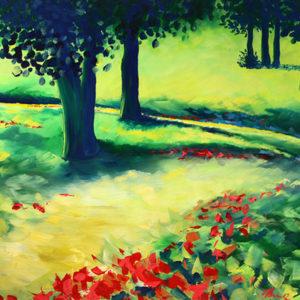 Maler Michael Frahm